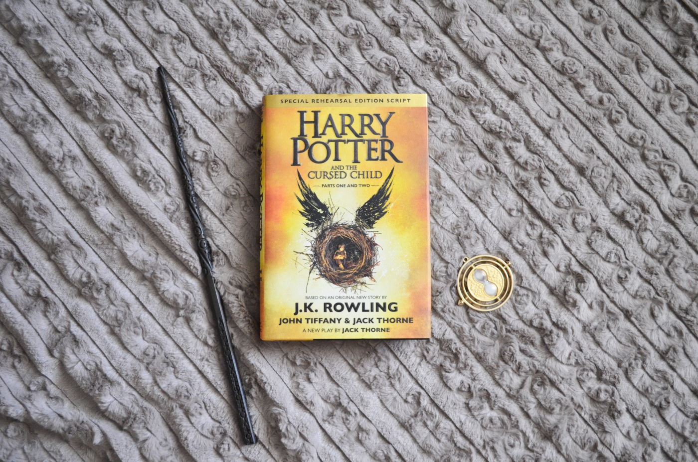 august reads: harry potter and the cursed child by j. k. rowlingharry potter and the cursed child by j. k. rowling john tiffany and jack thorne #amreading